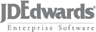 JDEdwards Enterprise Software