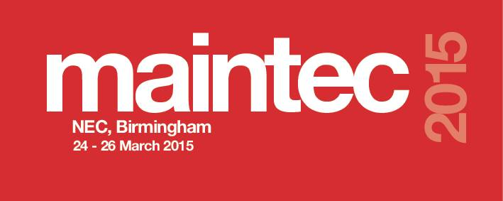 Maintec 2015 March 24-26 Birmingham, England