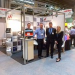 Ashcom Team at Maintec