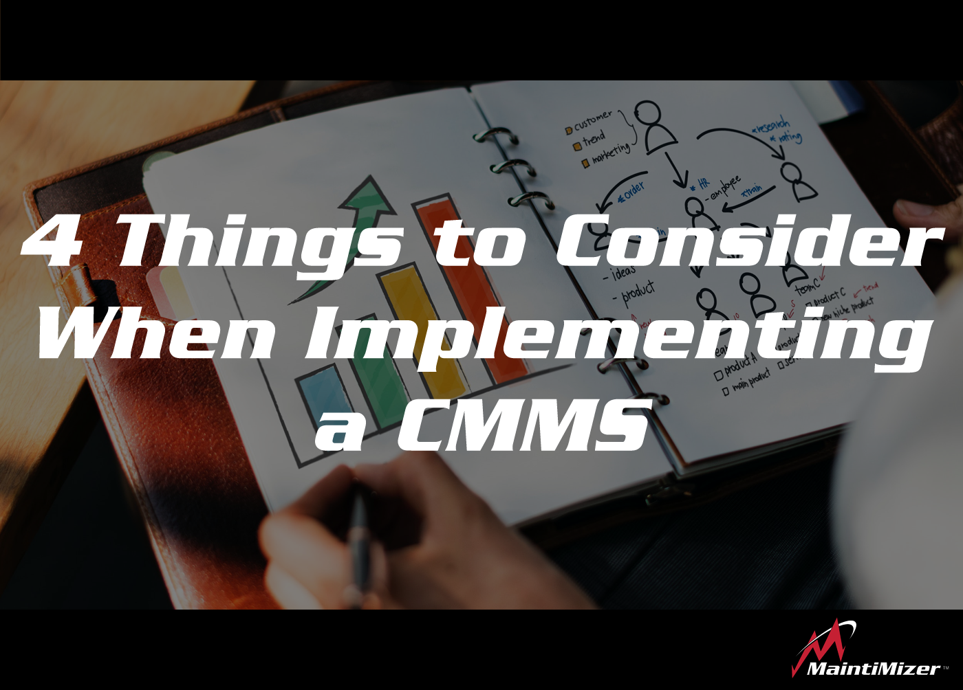 Implementing a CMMS
